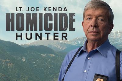 House party gt party favors gt id homicide hunter sneak peek party