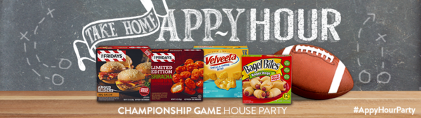 App-y Hour Championship Game House Party House Party