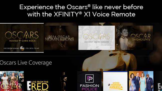 Xfinity X1 Remote Voice – HD Wallpapers