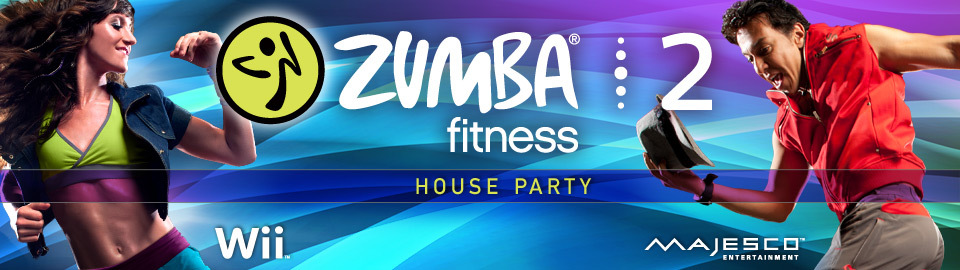 Zumba Fitness 2 House Party