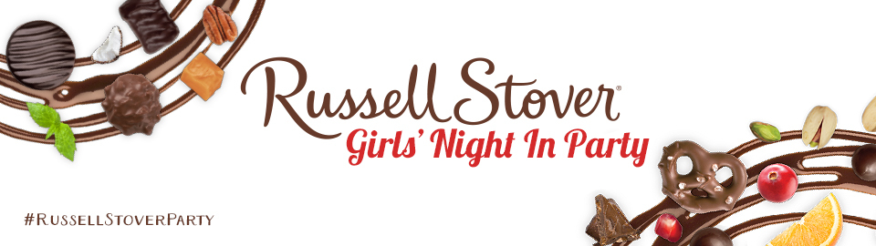 FREE Russell Stover Girls' Nig...
